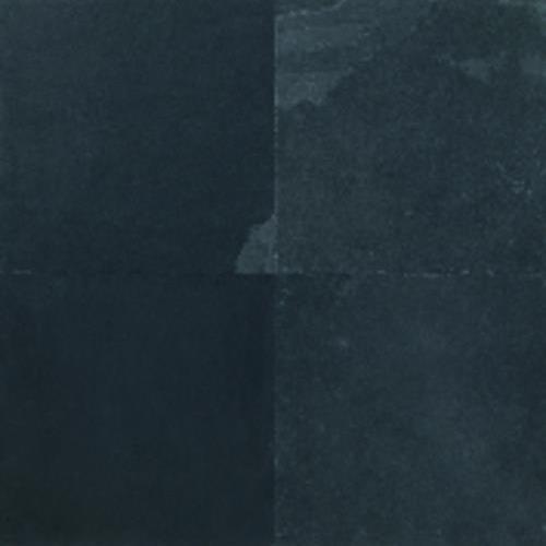 Slate And Sandstone Collection Brazil Black Natural Cleft Gauged S762