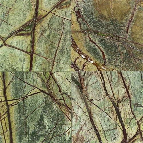 Marble And Onyx Collection Rainforest Green M543
