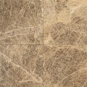 NaturalStone MarbleandOnyxCollection M7121212TS1P EmperadorLight
