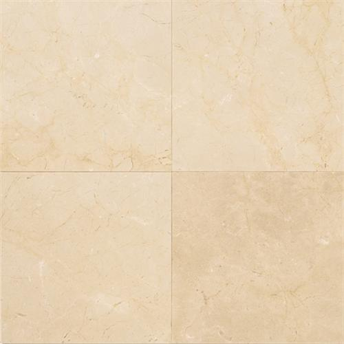 NaturalStone Marble and Onyx Collection Crema Marfil Elegance M721 main image