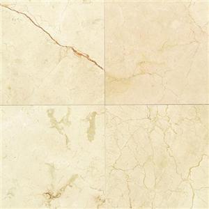 NaturalStone MarbleandOnyxCollection M72212121U CremaMarfilClassico