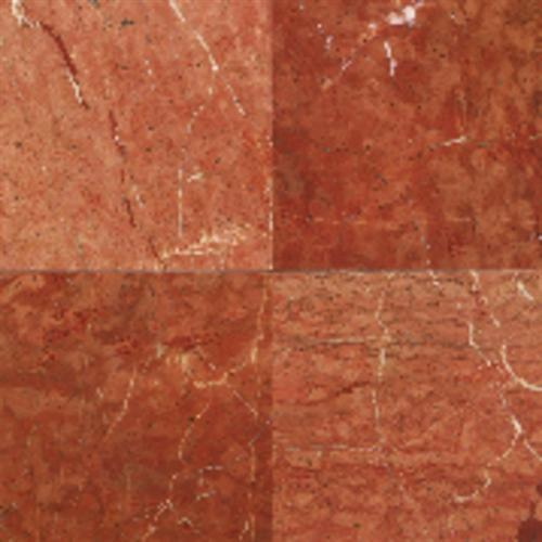 Marble And Onyx Collection Rojo Alicante M724