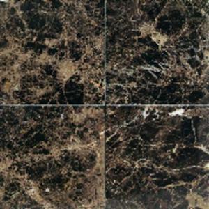 NaturalStone MarbleandOnyxCollection M7251818381L EmperadorDark