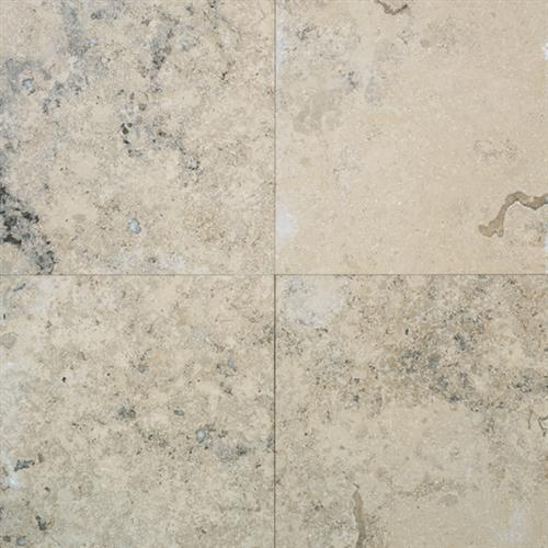 Limestone Collection Jurastone Gray 18 X 18 And 12 X 12 Honed L712