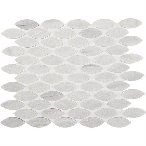 Ascend Candid Heather Leaf Mosaic M109