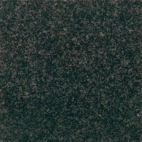 Granite Collection Impala Black 12 X 12 Polished G701