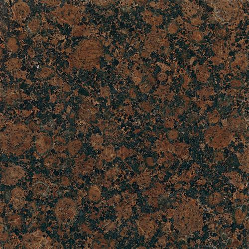 Granite Collection Baltic Brown 12 X 12 Polished G704