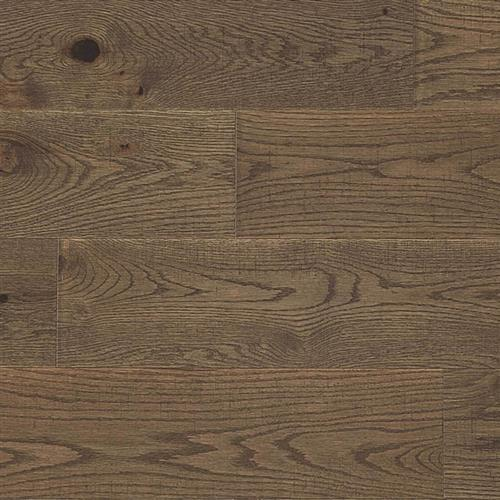 Imagine Engineered - Red Oak Duramatt  Sandstone - 5