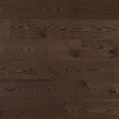Flair Engineered - Red Oak  Nightfall - 5