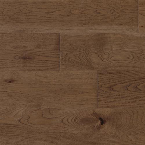 Admiration Engineered - Hickory Semi-Gloss  Savanna - 5