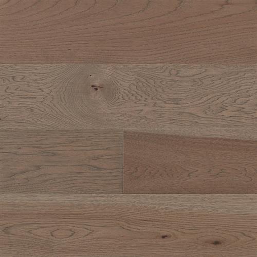 Admiration Engineered - Hickory Semi-Gloss  Greystone - 6