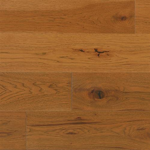 Admiration Engineered - Hickory Semi-Gloss  Sierra - 6