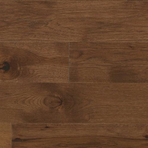 Admiration Engineered - Hickory Semi-Gloss  Umbria - 5