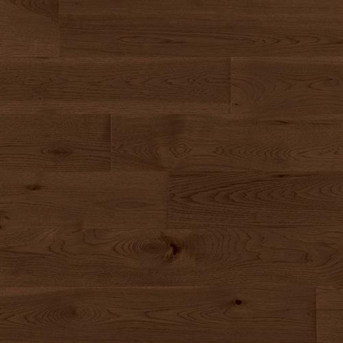 Admiration Engineered - Hickory Semi-Gloss  Havana - 5