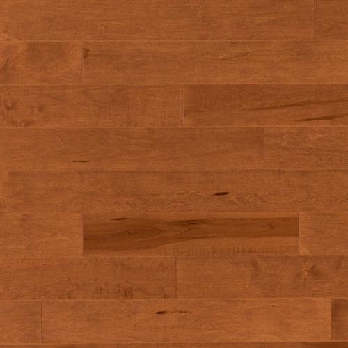 Admiration Engineered - Maple Semi-Gloss  Auburn - 3