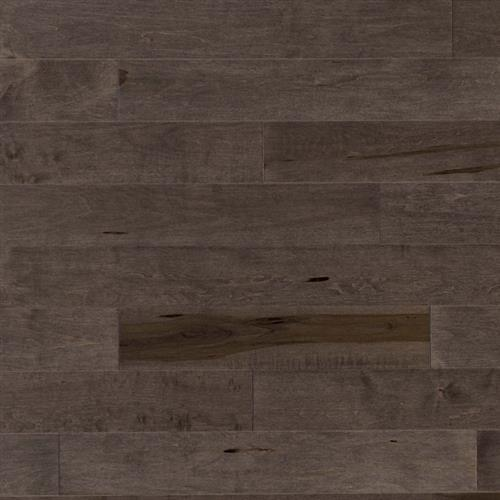Admiration Engineered - Maple Semi-Gloss  Charcoal - 5