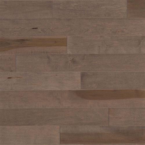 Admiration Engineered - Maple Semi-Gloss  Greystone - 5