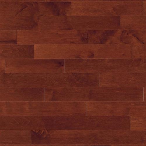 Admiration Engineered - Maple Semi-Gloss  Canyon - 5