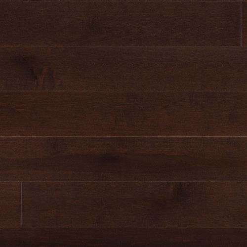 Admiration Engineered - Maple Semi-Gloss  Coffee - 5