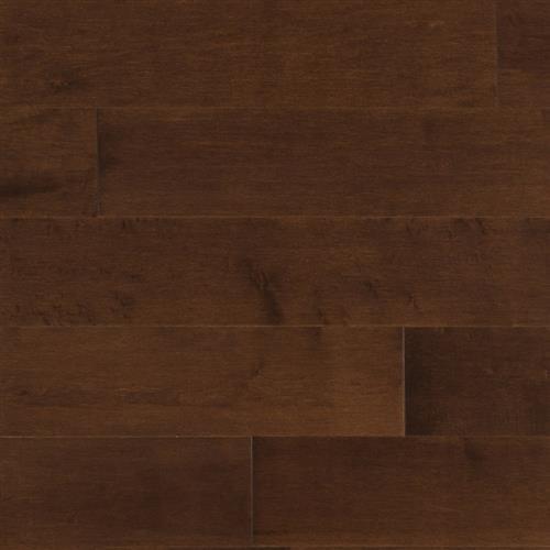 Admiration Engineered - Maple Semi-Gloss  Havana - 5