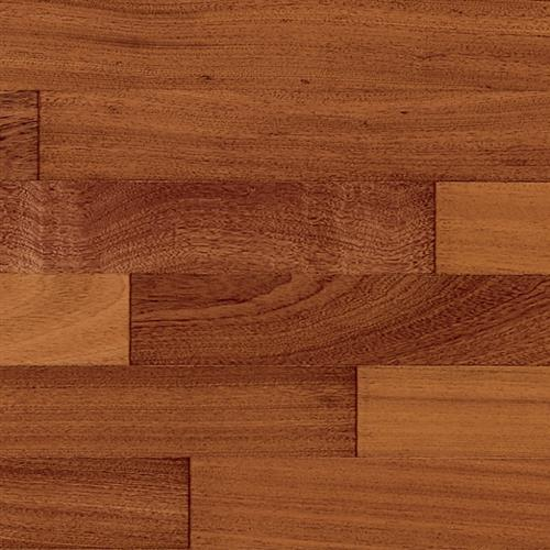 Exotic Engineered - Semi-Gloss Sapele - 5