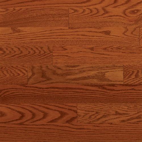 Admiration Engineered - Red Oak  Auburn - 5