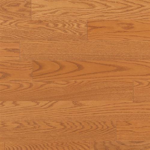 Admiration Engineered - Red Oak  Golden - 5