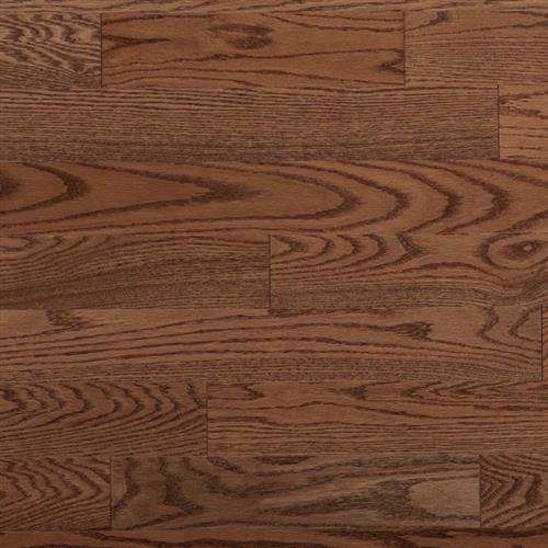 Admiration Engineered - Red Oak  Savanna - 5