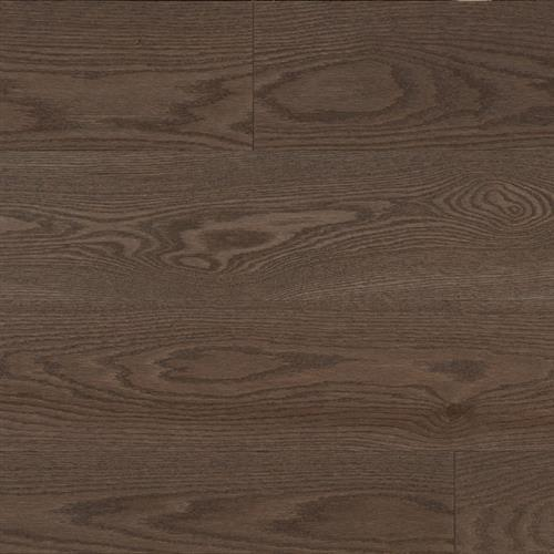 Admiration Engineered - Red Oak  Charcoal Brushed - 5