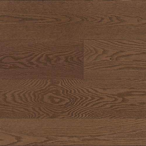 Admiration Engineered - Red Oak  Savanna Brushed - 5