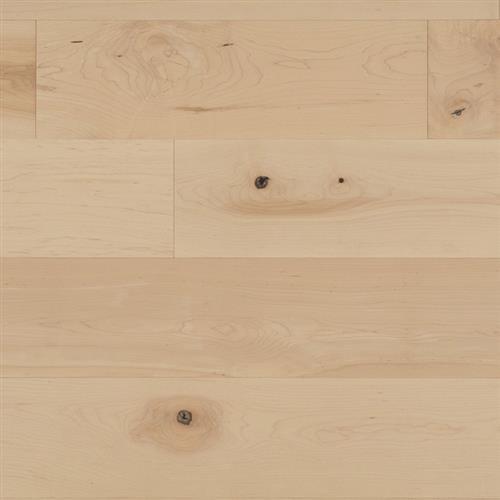 Flair Engineered - Maple  White Mist  - 6