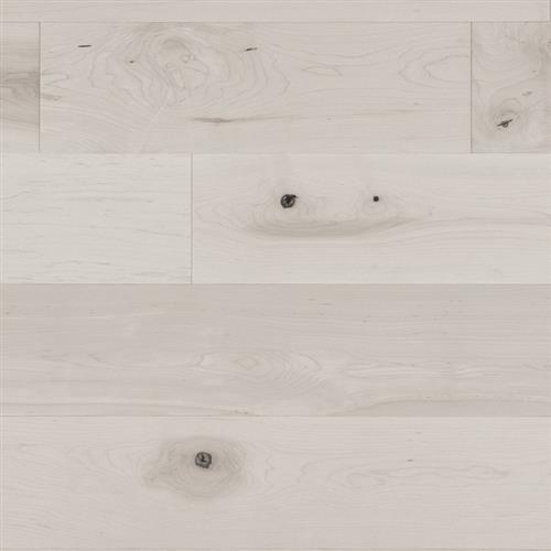 Flair Engineered - Maple  Snowdrift  - 6