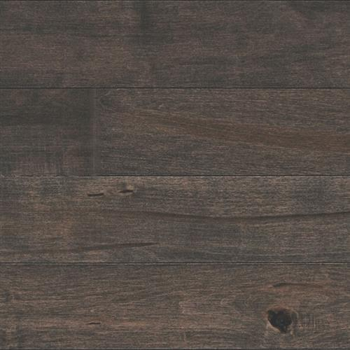 Sweet Memories Engineered - Maple Duramatt  Black Jelly Bean - 6
