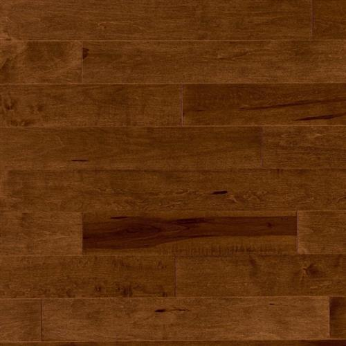 Admiration Engineered - Yellow Birch Semi-Gloss  Rich Oak - 3