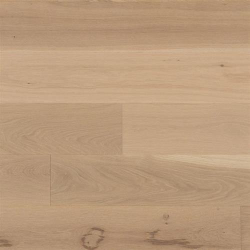 Flair Engineered - Whte Oak  White Mist  - 6