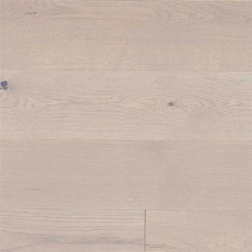 Flair Engineered - Whte Oak  Snowdrift  - 5