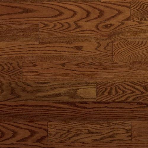 Admiration Engineered - Red Oak Semi-Gloss  Rich Oak - 3