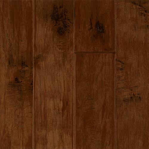 Rural Living in Burnt Cinnamon 5 - Hardwood by Bruce