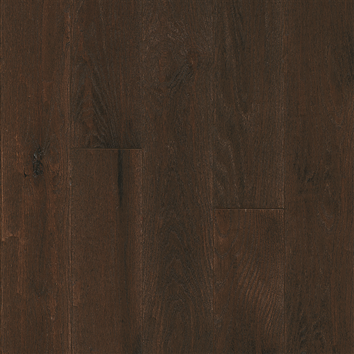 American Scrape Hardwood - Solid Brown Bear 325