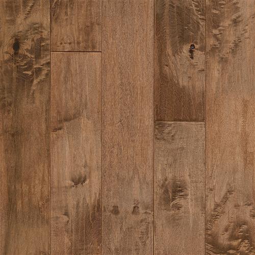 American Scrape Hardwood - Solid Gold Rush 325