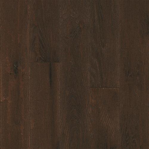 American Scrape Hardwood - Solid Brown Bear 5