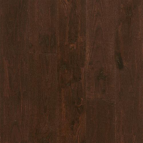 American Scrape Hardwood - Solid Wild West 5
