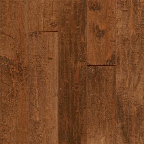 American Scrape Hardwood - Solid Seneca Trail 5