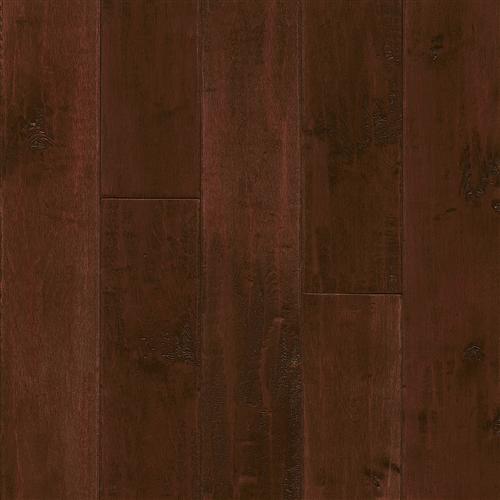 American Scrape Hardwood - Solid Cranberry Woods 5