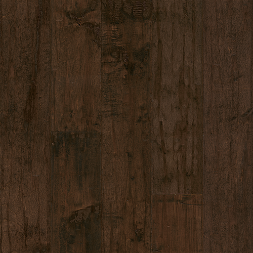 American Scrape Hardwood - Solid River House 5