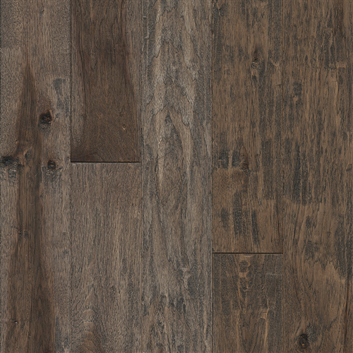 American Scrape Hardwood - Solid Monument Valley 5