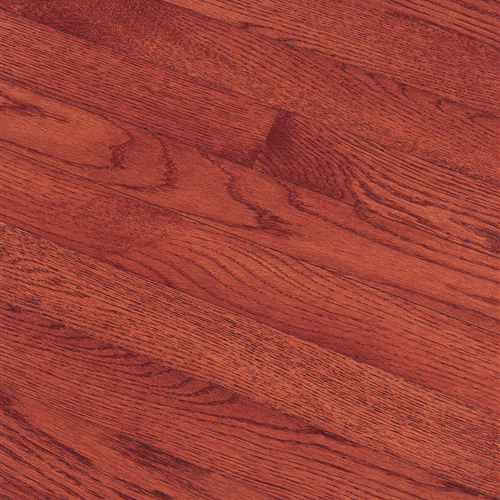 Fulton in Cherry 3.25 - Hardwood by Bruce
