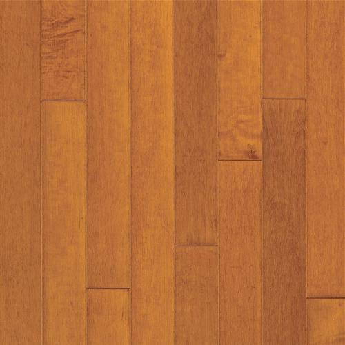 Turlington LockFold Russet/Cinnamon 5