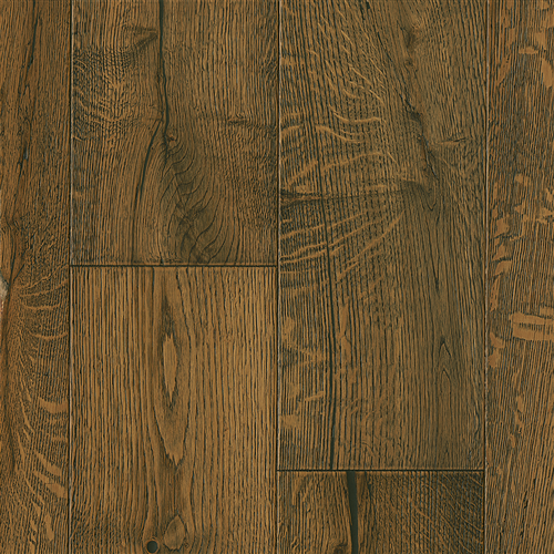Timberbrushed - Engineered Deep Etched Blackened Earth 75