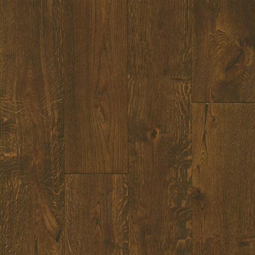 Timberbrushed - Engineered Deep Etched Hampton Brown